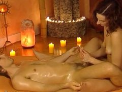 Lingham Massage relaxes The Body