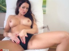 MILF Moans So Sweetly