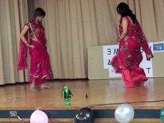 nepali hot dance