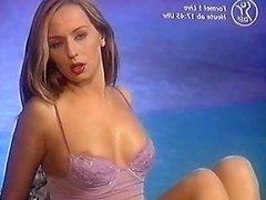 Sexy sport clips-Jitka