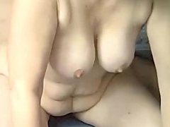 Cougar Wife Cheats With a Younger Man