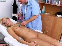 Busty pussy oral sex orgasm