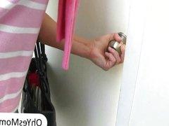 Hot mature Brandi Love teaches teens