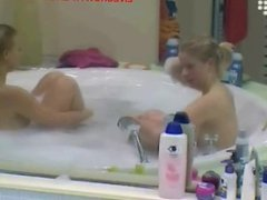 Big Brother NL Hot Blond
