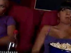 lesbianas en el cine