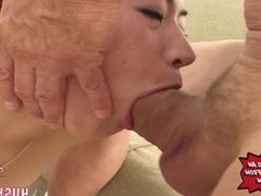 Teen Kyoto becomes an American Teen Cum Dumps