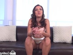 CastingCouch-X - Sophia Grace gets fucked