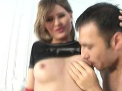 Piano Side Blowjobs And Pussy Licking