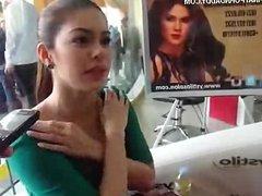Pinay actress shaina magdayao