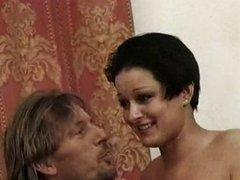 Porno GangBang anal(german DVD rip)(êëàññíîå