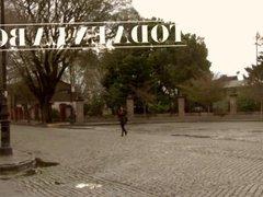 trailerTODA EN LA BOCA (Un informe ordinario)