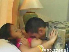 Her first porn sex tape
