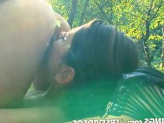 Reality Kings - Two hot euro teens in outdoor