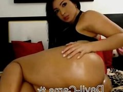 Best Latina Ass of all time big booty webcam-