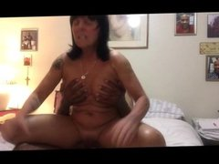Granny Babe Gets Fucked in the Ass by BBC