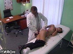 Hospital porn video