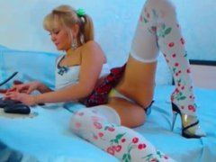 Exoticleilax webcam strip 019