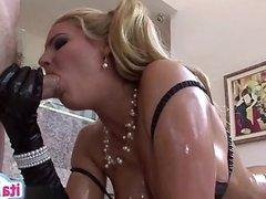 College girl bondage slave