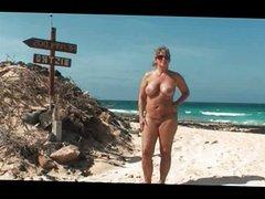 FKK Nudist holidays Fuerteventura