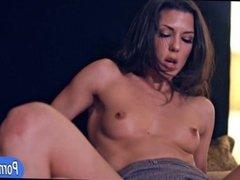 Lusty ho Alexa Tomas pussy banged hard