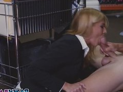 Holly got paid fucking her juicy pussy