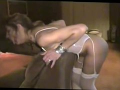 Amateur Milf fucked by a BBC