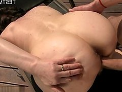 Amateur blowjob instruction