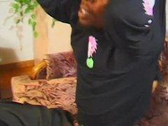 My Thick Black Ass 3 - Scene 4