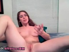 Tight Pink Pussy Closeup roulette