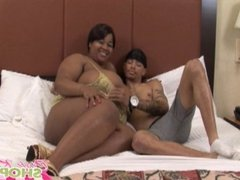 BBW DICKED DOWN NYC STYLE