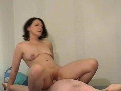 Hot mom 4