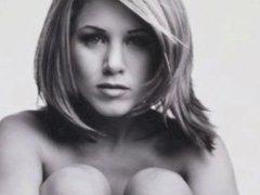 Jennifer Aniston Uncovered!