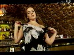 Natasha Nice sexy strip dance 02