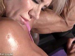 Wanda Moore 08 - Female Bodybuilder
