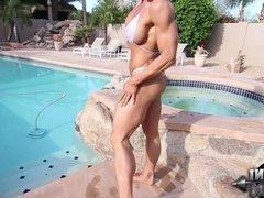 Jill Rudison 03 - Female Bodybuilder