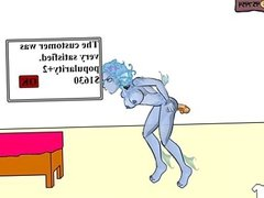 3D Cartoon Porn & Strumpets