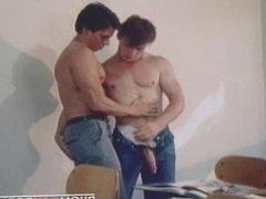 Matt Ramsey/Rick Donvan THE BIGGER THE BETTER