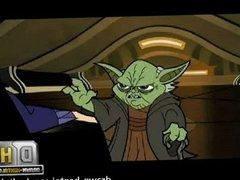 Star Wars Porn - Padme's detour