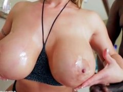 Huge tits hottie Eva Notty pussy ripped