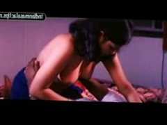 Mallu Mature couples in Bed