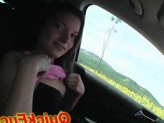 hot teen hitchhike fuck