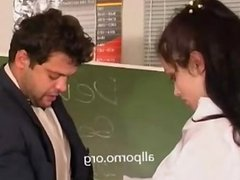 teacher Fucks his student
