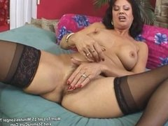 Horny Mature Fuck Bigcock And Cumshot