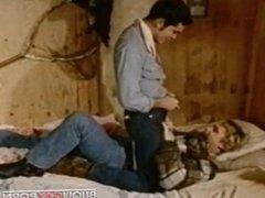 Vintage Gay Porn - THE MAGNIFICENT COWBOYS