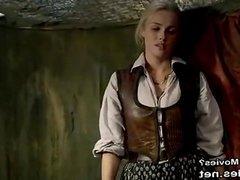 Hannah New sex scene in black sails