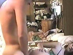 Frau aus Berlin Gefickt
