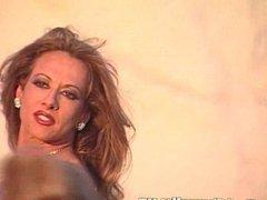 Monica Tyler 01 - Female Bodybuilder