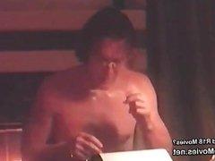 Celebrity rare sex video