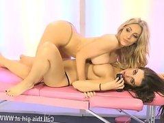 Lori Buckby & Ashley Emma G/G