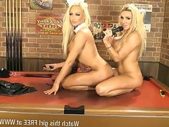 Danni Harwood & Lucy Summers G/G 5